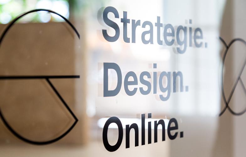 BlackDesk - Strategie design online - diensten